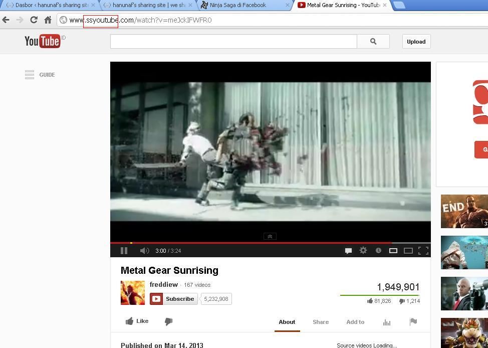 How to download video from youtube without idm hanunafs sharing site how to download video from youtube without idm ccuart Images