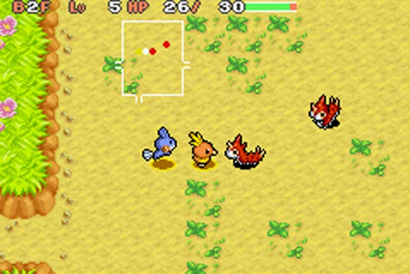 Pokemon thunder yellow patched rom